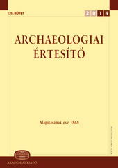 Archaeologiai Értesítő