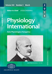 Physiology International