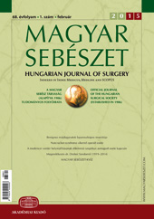 Magyar Sebészet