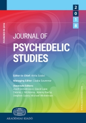 Journal of Psychedelic Studies