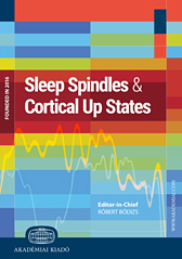 Sleep Spindles & Cortical Up States
