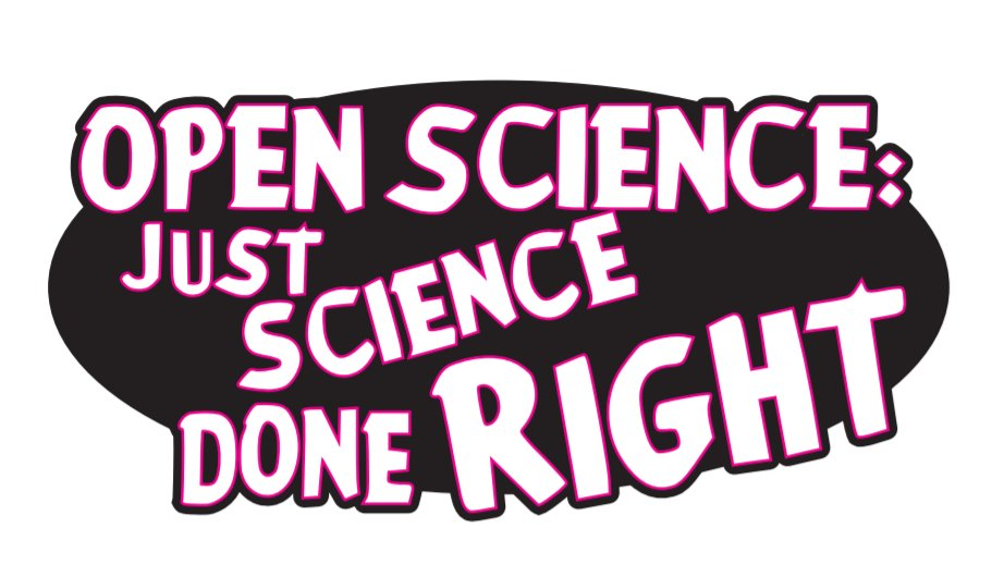 Open Science: Just Science Done Right