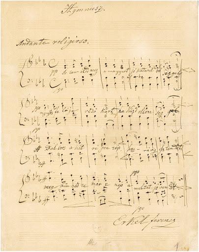Himnusz - kotta